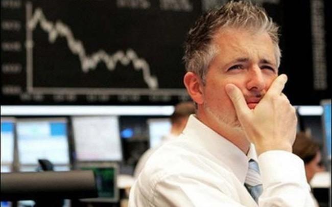 """Khối ngoại bán ròng hơn 400 tỷ trên toàn thị trường, tập trung """"xả hàng"""" HPG"""