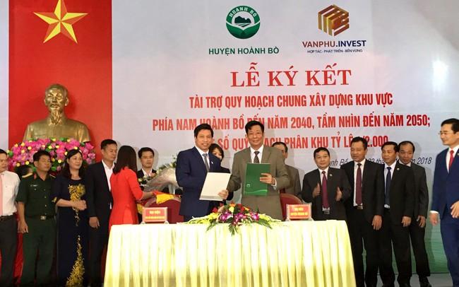 Lập quy hoạch khu vực Nam Hoành Bồ (Quảng Ninh) để phát triển đô thị du lịch biển