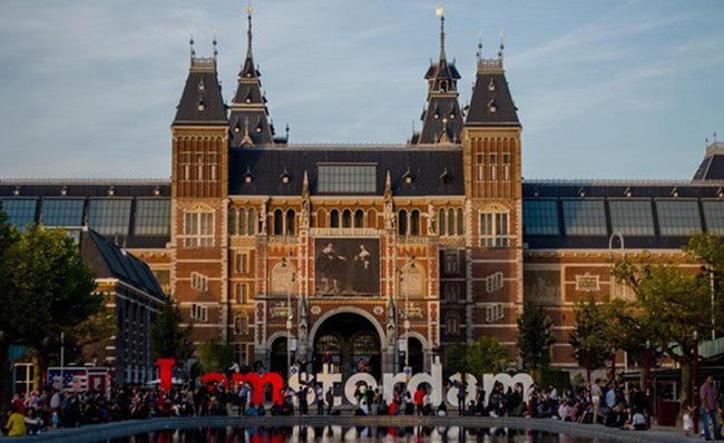 Du học Hà Lan – Cửa ngõ du học châu Âu trong tầm tay