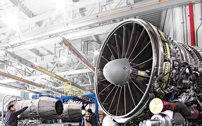 Nhà máy sản xuất động cơ máy bay đầu tiên của Việt Nam có gì đặc biệt?