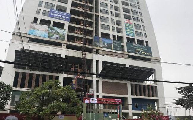 PVcomBank thu giữ dự án Tokyo Tower để xử lý nợ, quyền lợi của người mua nhà thế nào?