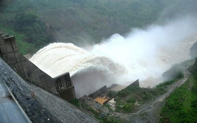 REE tiếp tục tăng tỷ lệ sở hữu tại Thủy điện Miền Trung (CHP) - ảnh 1