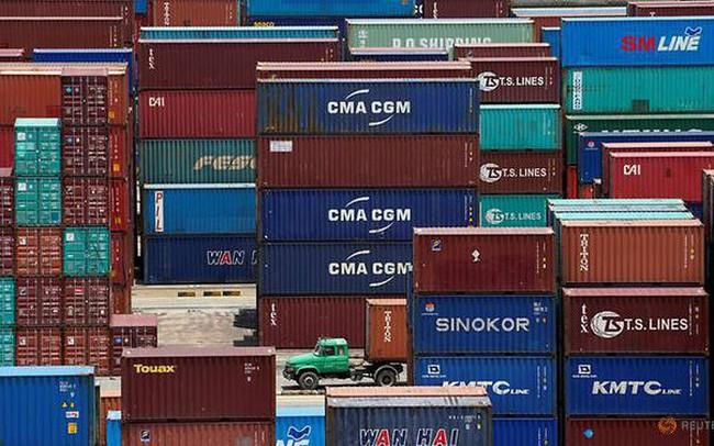 Mỹ đang lên kế hoạch cô lập Trung Quốc bằng các thỏa thuận thương mại?