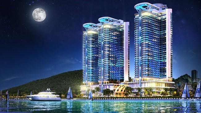 Chiến lược mở rộng thị trường của ông chủ dự án condotel Nha Trang