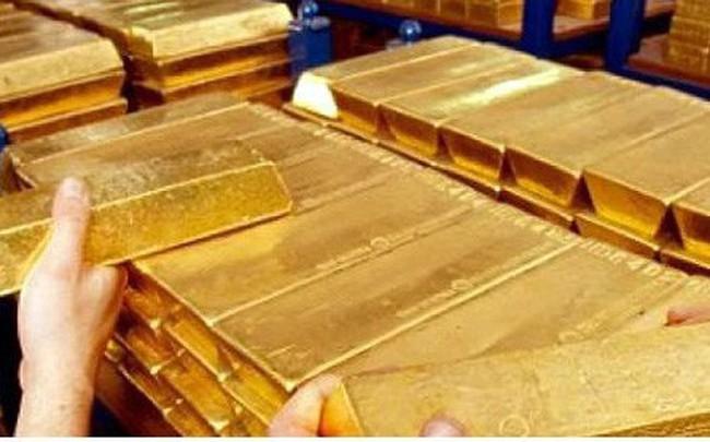 Giá vàng có khả năng bứt phá mạnh từ tuần tới?