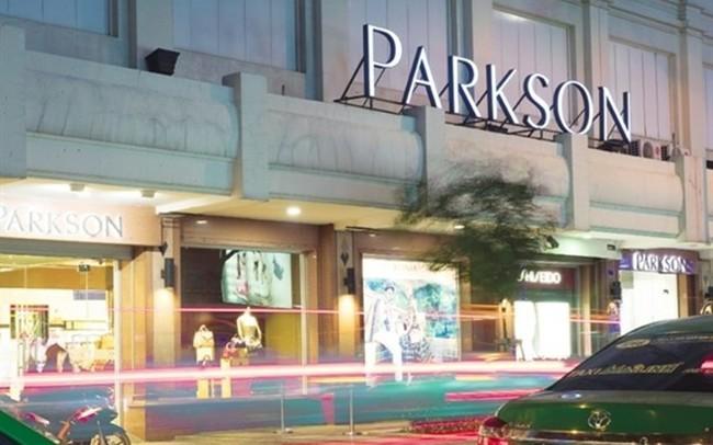Parkson chuẩn bị đóng trung tâm thương mại thứ 5: Sự tàn lụi được báo trước?