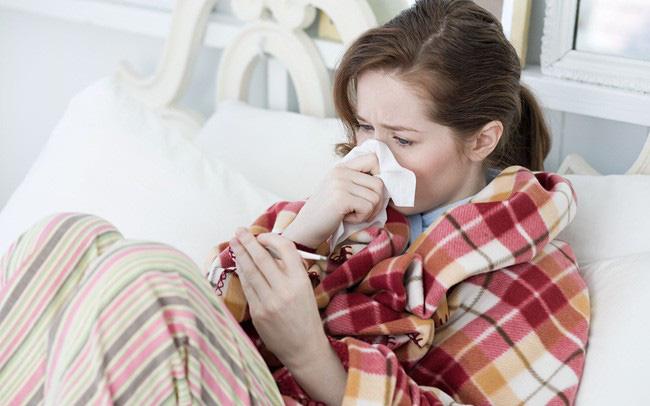 """Khoa học """"bật mí"""" lý do cơn cảm cúm của bạn nghiêm trọng hơn so với nhiều người khác"""