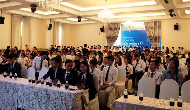 Mở chiến dịch đào tạo nhân sự cao cấp, Thiên Thành đặt mục tiêu 2.000 tỷ doanh thu 2018