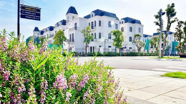Giới đầu tư quan tâm những căn biệt thự cuối cùng tại Vinhomes Riverside – The Harmony