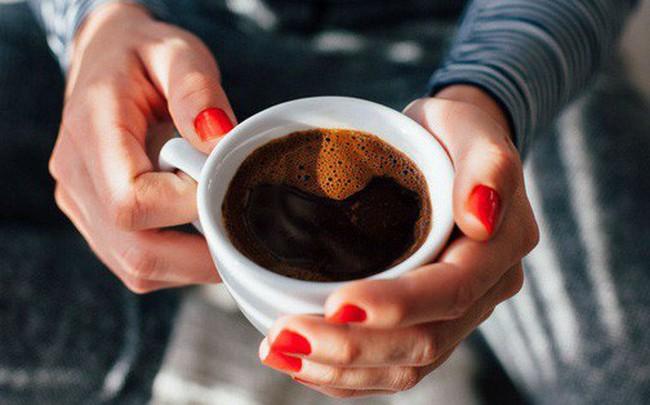 Thời điểm hoàn hảo để uống cafe - vừa tỉnh táo mà đêm vẫn không bị mất ngủ