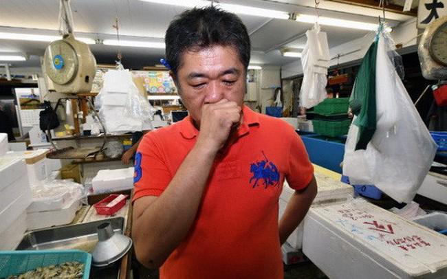 Chuyện về gia đình phía sau phiên đấu giá cá ngừ triệu USD nổi tiếng nhất nước Nhật
