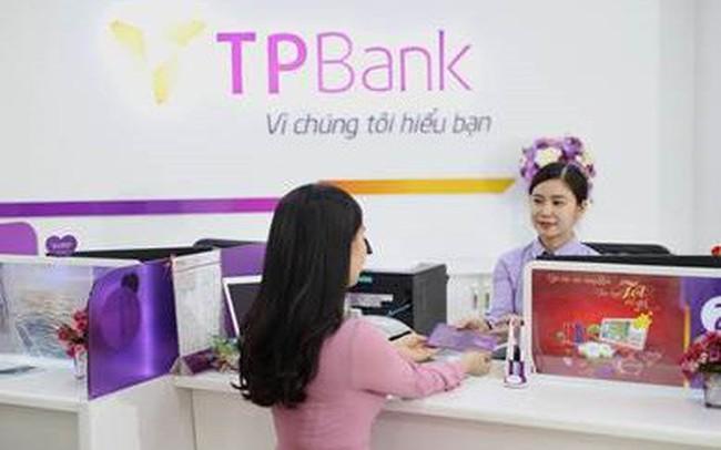 TPBank được chấp thuận tăng vốn điều lệ lên hơn 8.566 tỷ đồng
