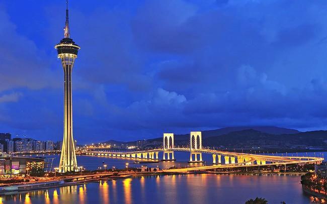 Bất chấp những đợt sụt giá mạnh của đồng NDT, người tiêu dùng Trung Quốc vẫn chi mạnh tại Hồng Kông và Macao