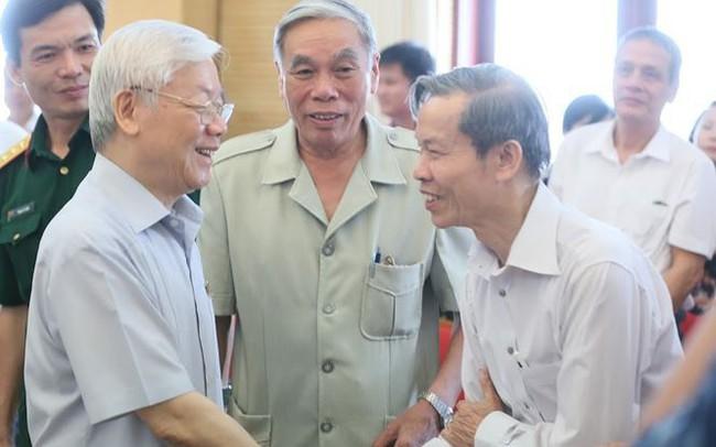 Việc xử lý ông Nguyễn Bắc Son mới là kỷ luật Đảng