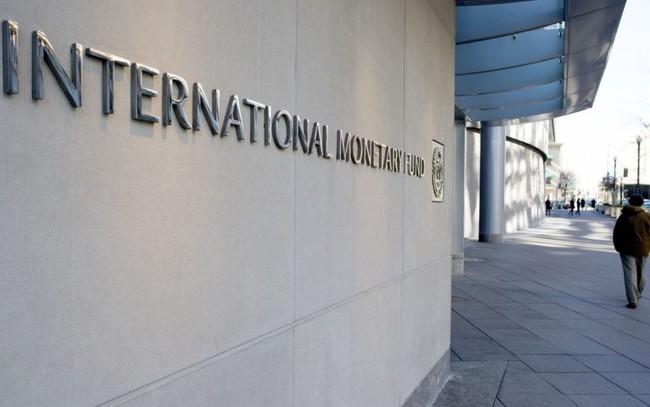 IMF cắt giảm dự báo tăng trưởng toàn cầu do những rủi ro đến từ chiến tranh thương mại