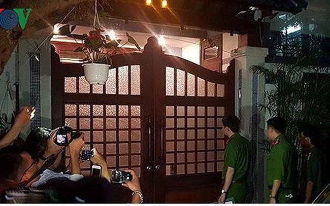 """Phong tỏa tài sản 9 người liên quan đến Vũ """"nhôm"""""""