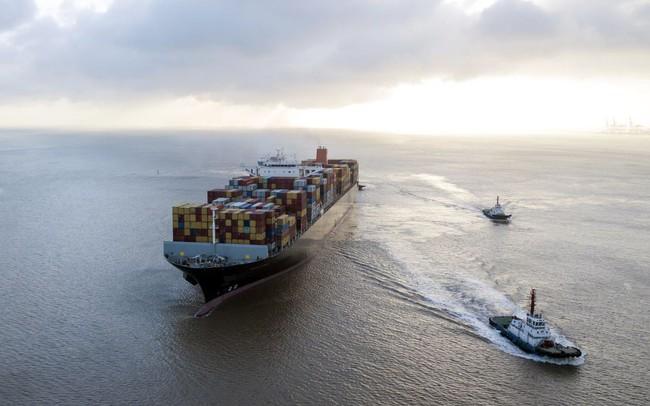 """Cách các nhà nhập khẩu Trung Quốc """"lách"""" thuế quan Mỹ"""