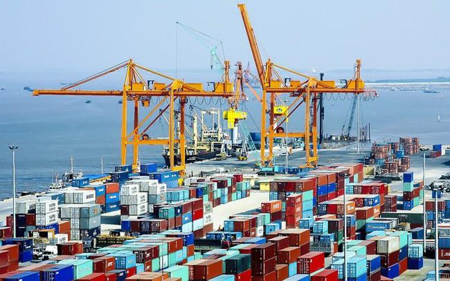 Cổ phiếu cảng biển dậy sóng trước dự thảo điều chỉnh giá dịch vụ: Câu chuyện chỉ có giá trị thoáng qua!
