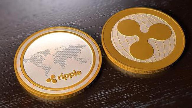 Đồng ripple tiếp tục lập đỉnh, tăng 120% trong 1 tuần
