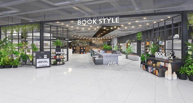 Thay đổi diện mạo sau 4 năm mở cửa, Lotte Department Store đầu tư công nghệ nâng cao trải nghiệm khách hàng.