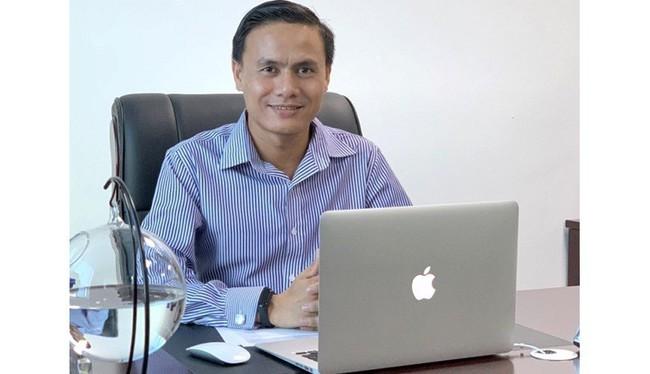 CEO Haseca: Coi con người là nhân tố trung tâm quyết định thành công, phồn thịnh và phát triển bền vững