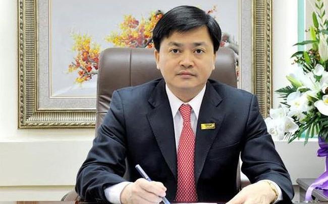 Ông Lê Đức Thọ lên làm chủ tịch Hội đồng quản trị VietinBank