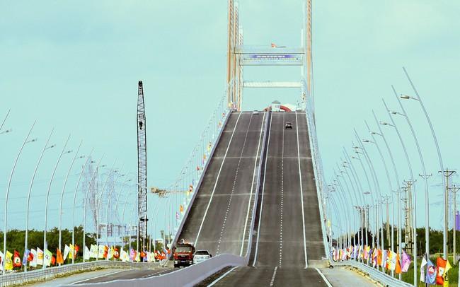 Cao tốc Vân Đồn - Móng Cái hơn 11 nghỉn tỷ: Chuẩn bị khởi công trong tháng 12