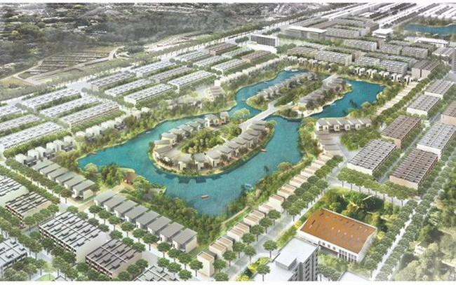 Hưởng lợi từ làn sóng đầu tư công nghiệp, đất nền Phố Nối (Hưng Yên) hút giới đầu tư địa ốc