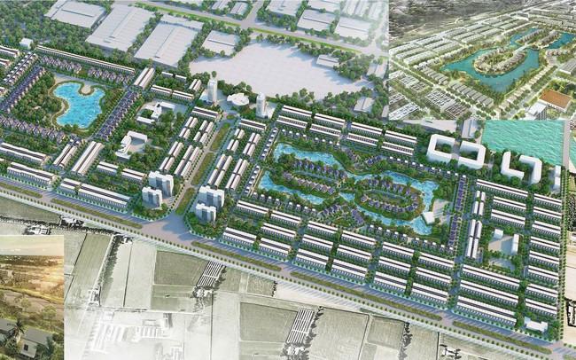 Hưởng lợi từ làn sóng đầu tư công nghiệp, đất nền Phố Nối (Hưng Yên) hút giới đầu tư địa ốc - ảnh 1