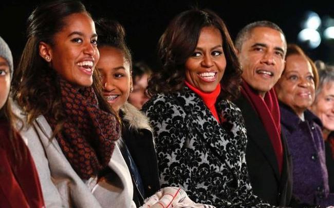 Phu nhân ông Obama tiết lộ nỗi đau sảy thai, chuyện thụ tinh nhân tạo