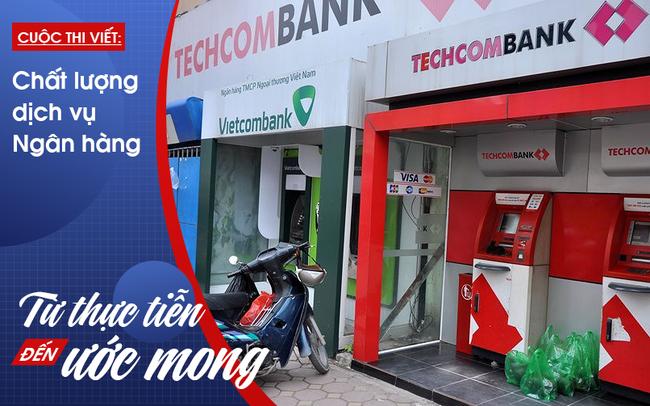 Dịch vụ ngân hàng sẽ thay đổi như thế nào trong 10 năm tới?