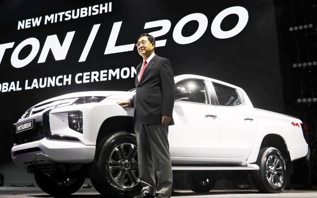 """Nikkei: Mitsubishi muốn sản xuất xe ô tô """"Made in Việt Nam"""" theo đúng nghĩa"""