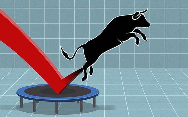 Thị trường hồi phục mạnh, khối ngoại quay đầu bán ròng 170 tỷ đồng trong phiên 12/11