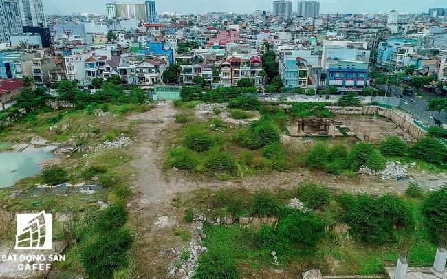 Thủ tướng yêu cầu Bộ TNMT báo cáo việc buộc doanh nghiệp phải có 100% đất ở mới làm chủ đầu tư