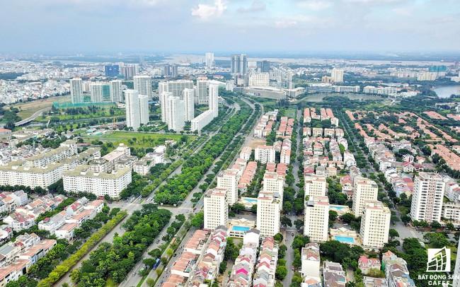 Bức tranh toàn cảnh thị trường địa ốc khu Nam TP.HCM, dự báo sôi động trong năm 2019
