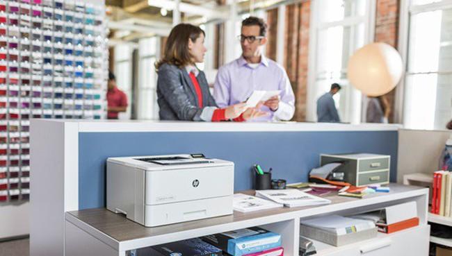 Máy in HP – Thương hiệu của chất lượng và sự yên tâm