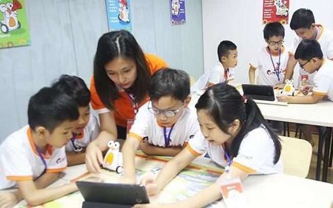 Phương pháp giáo dục STEM-một cánh cửa ngỏ tại Việt Nam