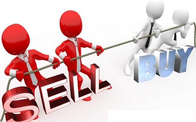 VNM, VCP, PCN, SDD: Thông tin giao dịch lượng lớn cổ phiếu