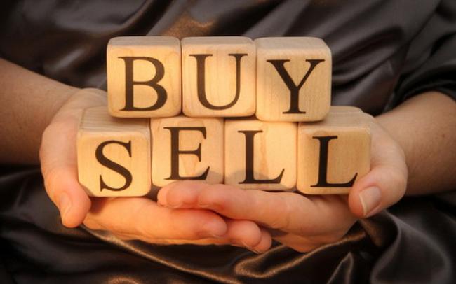 SBT, FTM, TPP, GMC, SAV, MCP, NTL, DDN: Thông tin giao dịch lượng lớn cổ phiếu