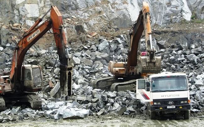 Đá Núi Nhỏ (NNC) tạm ứng cổ tức bằng tiền tỷ lệ 40% cho năm 2018