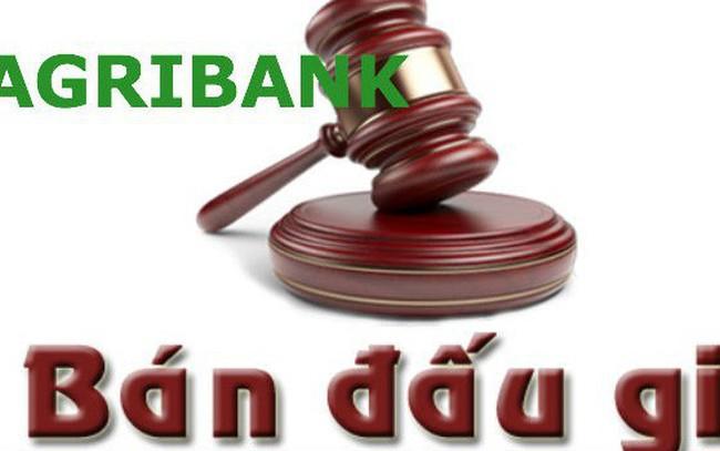 Agribank bán đấu giá khoản nợ 144 tỷ đồng của Đông Thiên Phú
