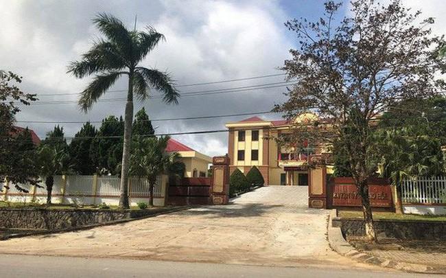 Vì sao Chủ tịch UBND huyện Hướng Hóa bị UBKT Trung ương kỷ luật?