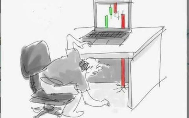 Khối ngoại đẩy mạnh bán ròng gần 500 tỷ đồng, Vn-Index thủng mốc 900 điểm trong phiên 15/11