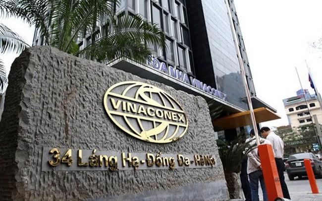 Khối ngoại đẩy mạnh bán hàng trăm tỷ đồng cổ phiếu VCG ngay sau khi Vinaconex khóa room về 0%