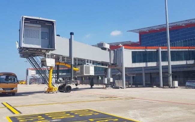 Có gì đặc biệt ở sân bay tư nhân 7.500 tỉ đầu tiên sắp khai thác?