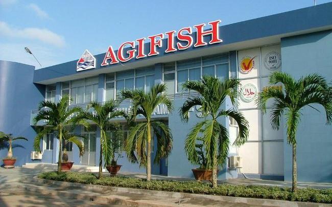 Agrifish (AGF) chính thức bị kiểm soát đặc biệt từ ngày 21/11