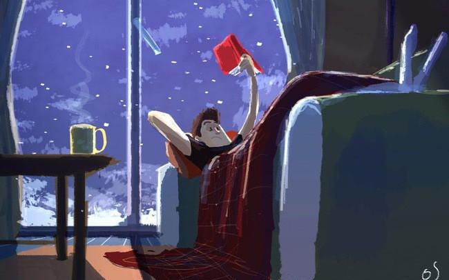 Đừng để đến khi nằm trên giường hấp hối mới tiếc nuối vì đã bỏ lỡ cơ hội để theo đuổi những giấc mơ lớn chỉ có một lần trong đời