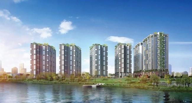 Mở bán chung cư HH 43 Phạm Văn Đồng - Bất động sản phía Tây Hà Nội cuối năm 2018