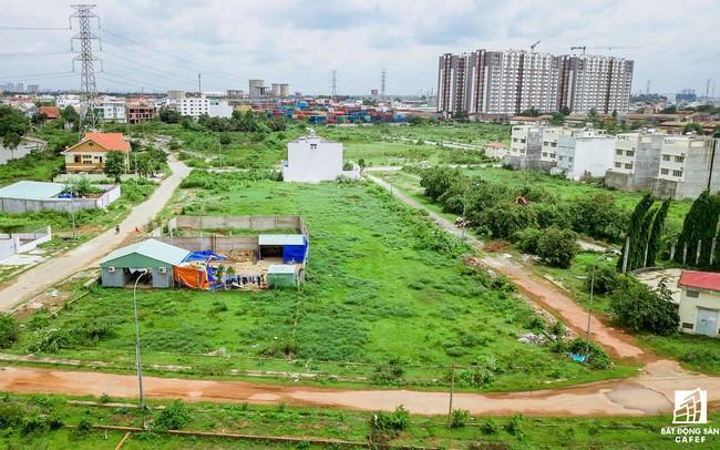 TP.HCM: Duyệt đơn giá tiền sử dụng đất một số dự án