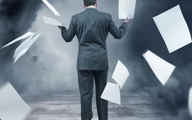 Có đúng là người tài không rời bỏ công ty, chỉ rời bỏ sếp trực tiếp? Thống kê Top 10 lý do nhảy việc thì Lương ở vị trí số 2, Sếp ở cuối bảng!